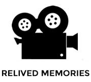 Convert video to DVD at Relived Memories in Belfast